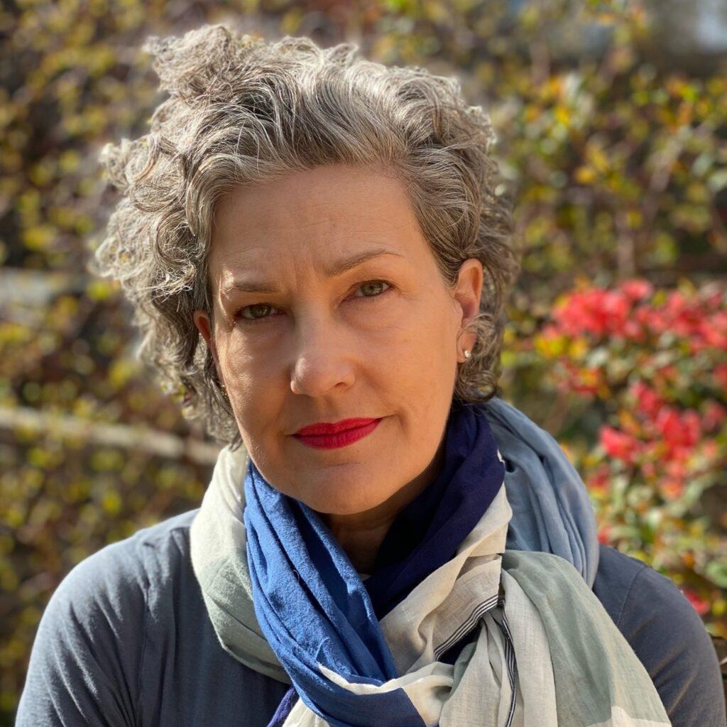 Caroline Christie